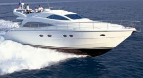 Motor Yacht My Joy for charter