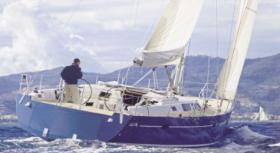 Sailing Yacht Yiannis 65S for charter