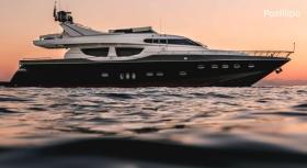 Motor Yacht Tsouvali for charter