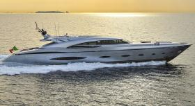 Motor Yacht My Toy for charter