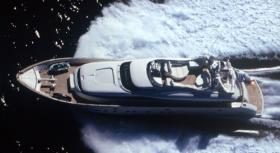 Motor Yacht If  for charter