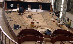 Yacht Build and Refit by Yachting Alliance