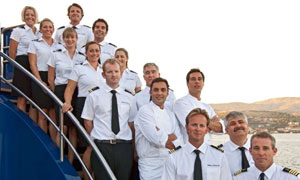 Yacht Crew Placement by Yachting Alliance
