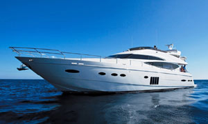 Motor Yachts for charter by Yachting Alliance