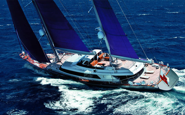 Sailing Yachts for sale by Yachting Alliance