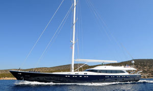 Sailing Yachts for charter by Yachting Alliance