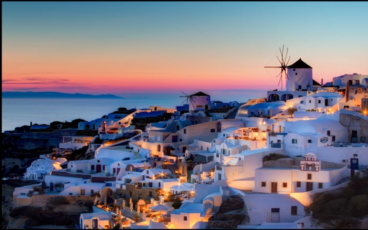 Featured Itinerary Cyclades 7 days - by: yachtingalliance.com