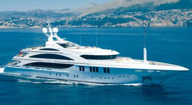 Motor Yacht yacht Andreas L for charter