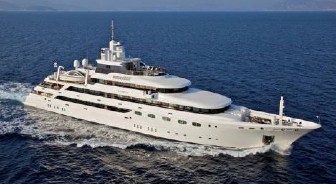 Yacht Omega for charter - yachtingalliance.com