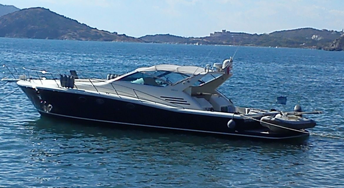 Yacht Uniesse for sale - by yachtingalliance.com