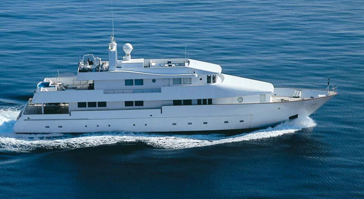 1|Motor Yacht Proton for sale