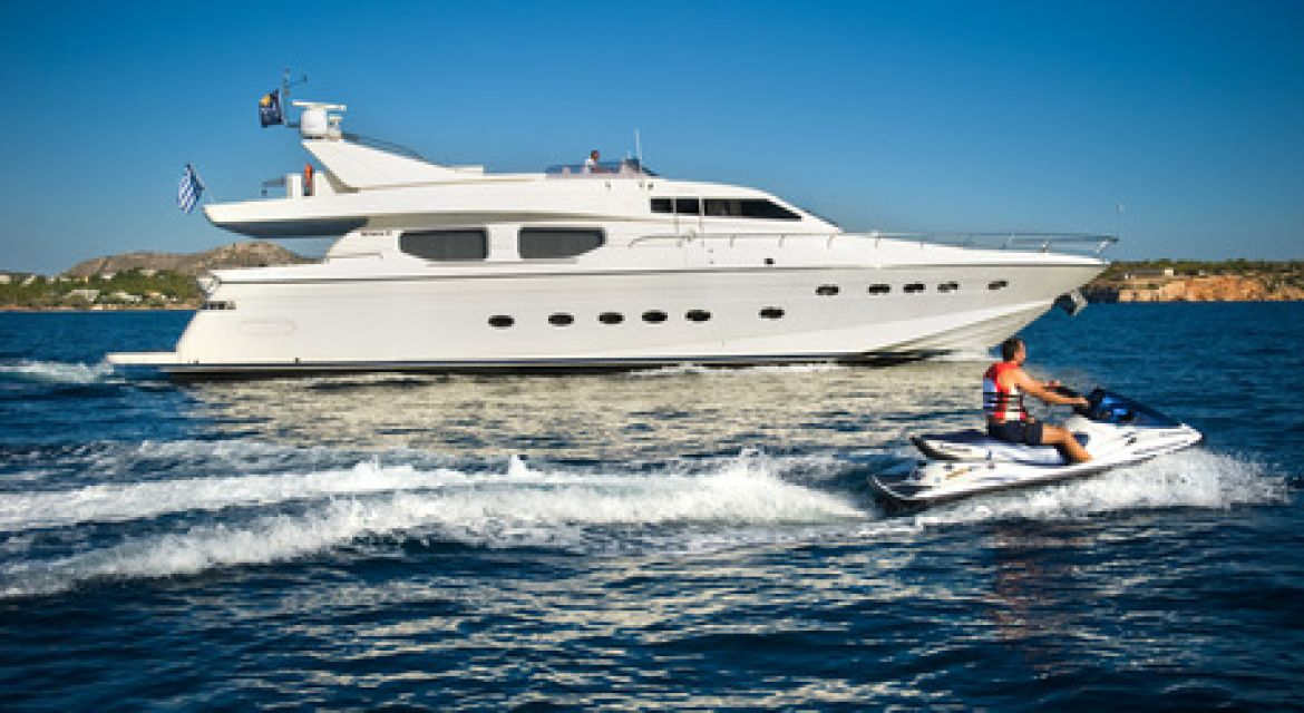 Yacht Dilias for charter - yachtingalliance.com