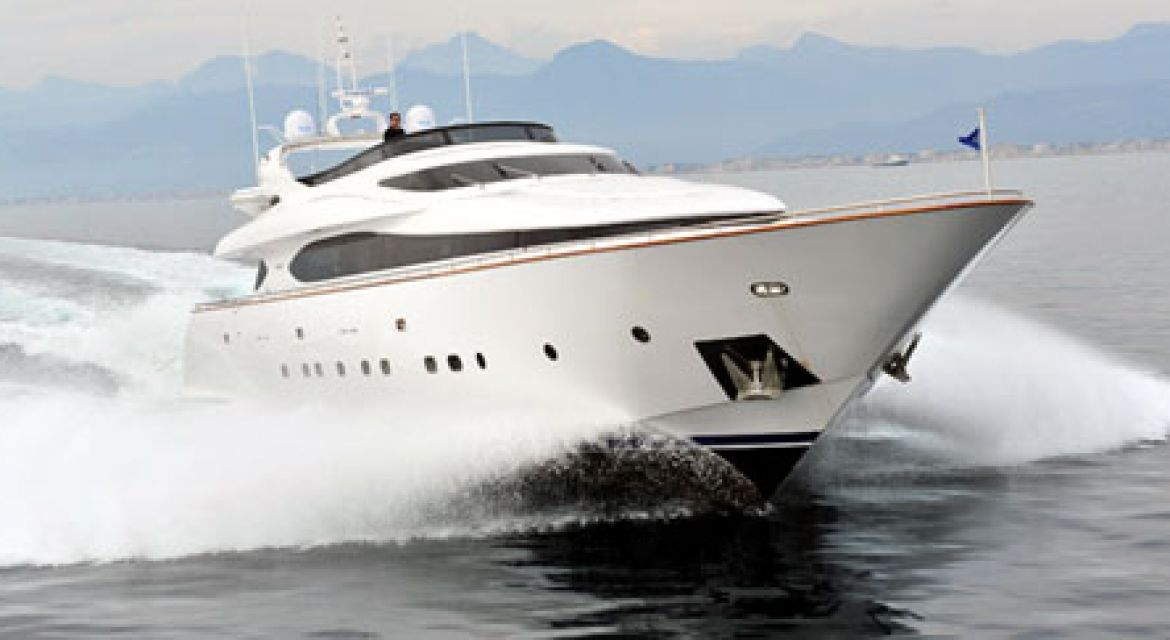 Yacht Maiora 31DP for sale - by yachtingalliance.com