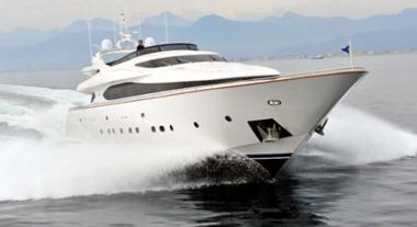 Motor Yacht yacht Maiora 31DP for charter