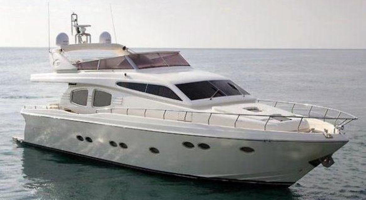 Yacht Lettouli III for charter - yachtingalliance.com