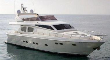 Motor Yacht yacht Lettouli III for charter