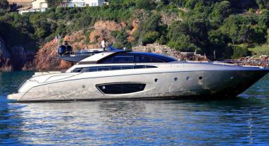 Motor Yacht yacht Riva 86 for charter