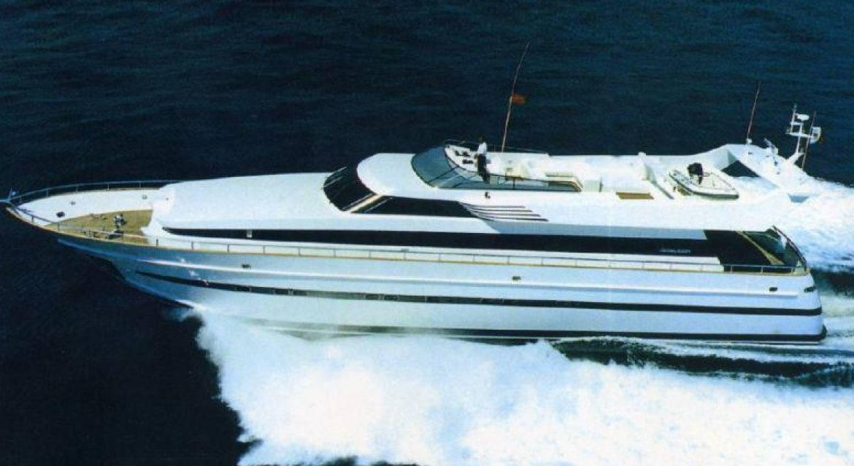 Yacht Akhir 32s for sale - by yachtingalliance.com