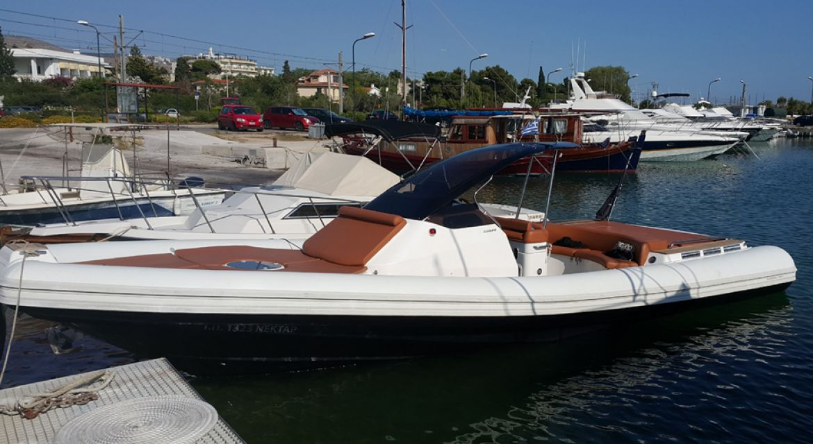 Yacht Cantieri for sale - by yachtingalliance.com