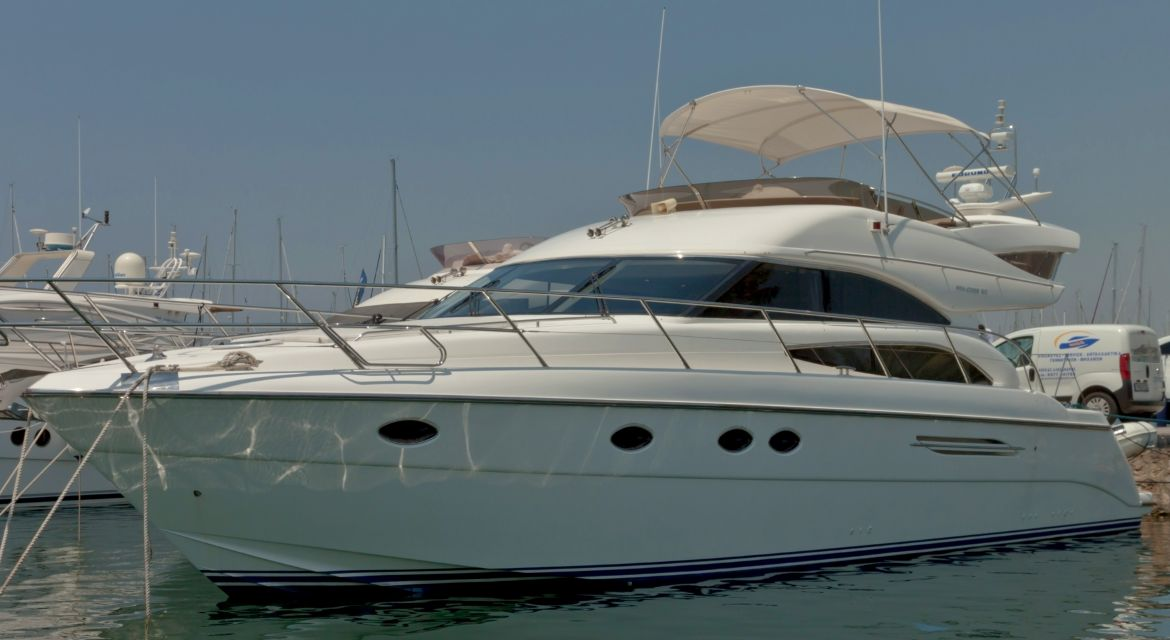 1|Motor Yacht Princess 50 for sale
