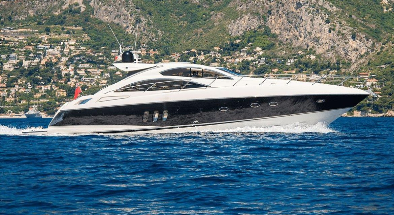Yacht Sunseeker Predator 62 for sale - by yachtingalliance.com