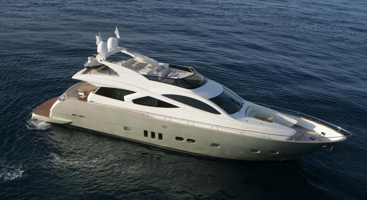 Yacht Blue Angel for charter - yachtingalliance.com
