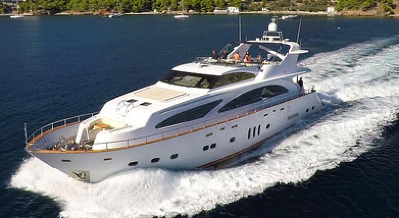 Yacht Elegan 28 for sale - by yachtingalliance.com