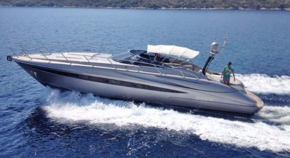 Yacht Riva Rivale 52 for sale - by yachtingalliance.com