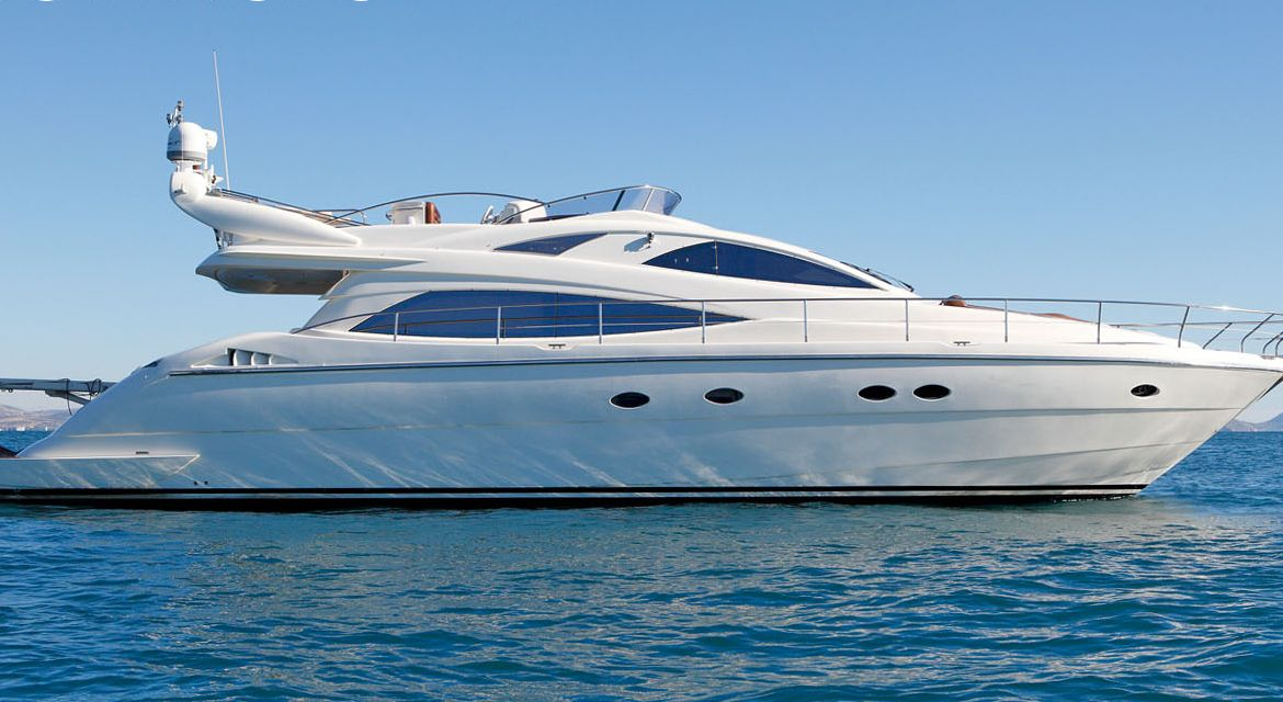 Yacht Nell Mare for charter - yachtingalliance.com