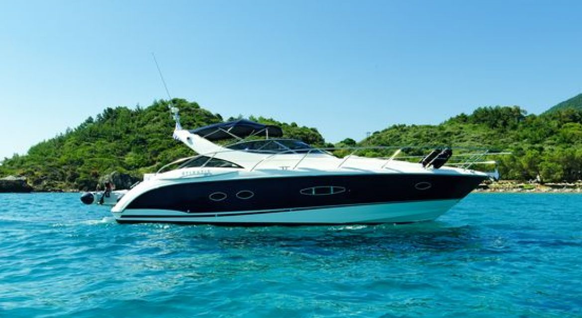 1|Motor Yacht Azimut Atlantis 39 for sale