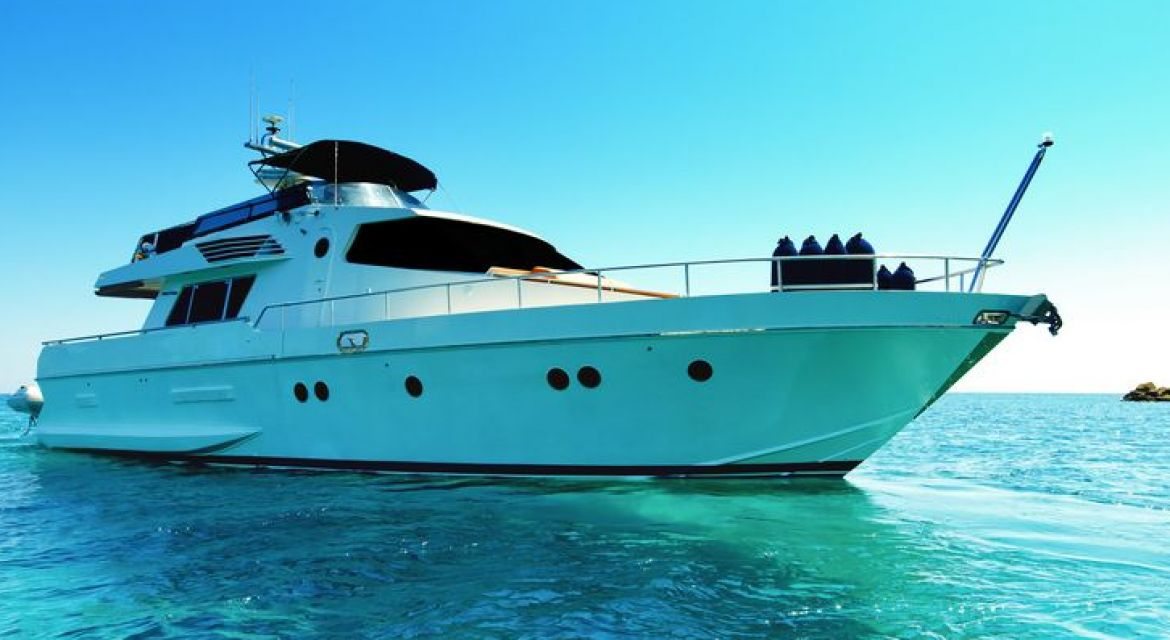 Yacht San Lorenzo 58 for sale - by yachtingalliance.com