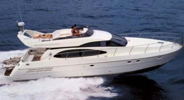 Motor Yacht yacht Poseidon for charter