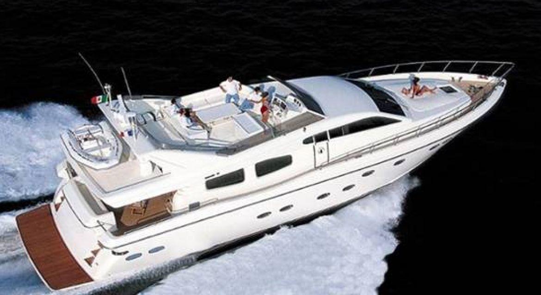 Motor Yacht yacht Amoraki for charter