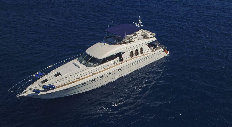 Yacht Venali for charter - yachtingalliance.com
