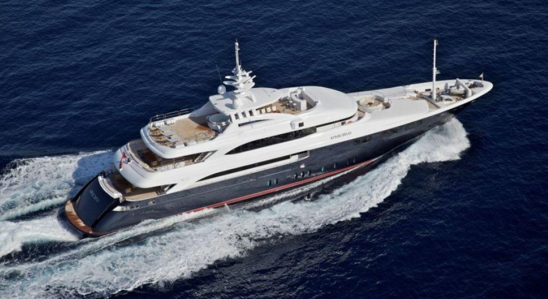 1|Motor Yacht Oneiro for charter
