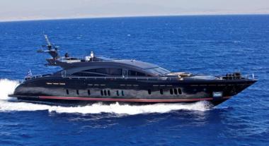 Motor Yacht yacht O pati for charter