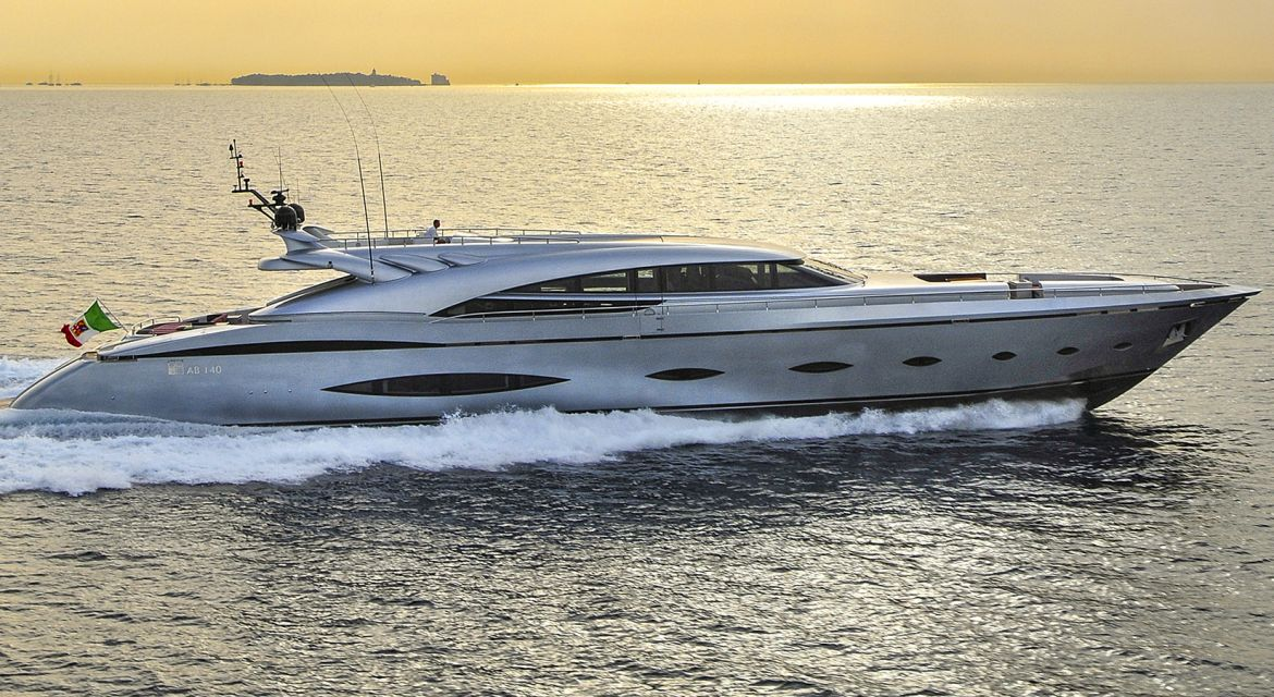 1|Motor Yacht My Toy for charter